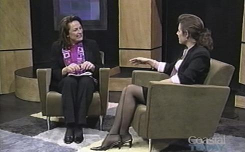 Katherine Jenerette TV