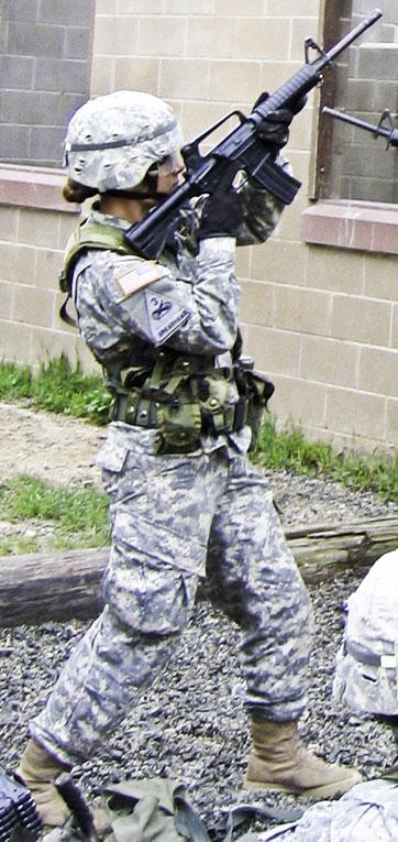 lieutenant katherine jenerette 2008